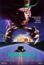 Lanetli Cüce 3 (1995) afişi