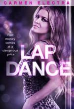 Lap Dance (2014) afişi