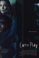 Come Play (2020) afişi