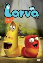 Larva (2011) afişi