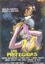 Las protegidas (1975) afişi