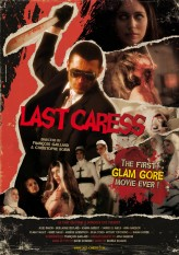 Last Caress (2010) afişi