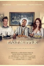 Last Supper (2014) afişi