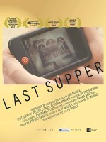 Last Supper (2011) afişi