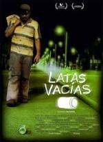 Latas Vacías (2014) afişi