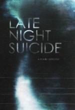 Late Night Suicide (2013) afişi