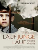 Lauf Junge lauf (2013) afişi