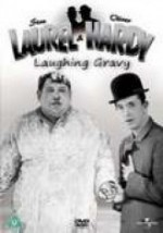 Laughing Gravy (1931) afişi
