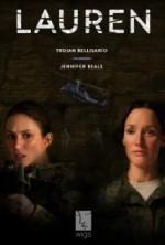 Lauren (2013) afişi