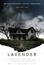 Lavender (2016) afişi