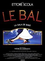 Balo (1983) afişi