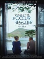 Le Coeur Régulier (2016) afişi