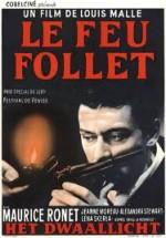 Le Feu Follet (1963) afişi