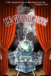 Le Grand Jete (2015) afişi