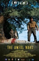 Le guerre horrende (2017) afişi