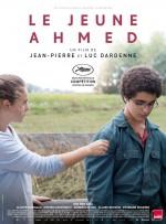 Le jeune Ahmed (2019) afişi