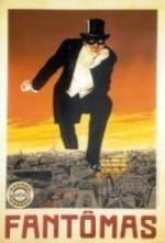 Le mort qui tue (1913) afişi