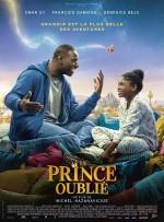 Le prince oublié (2020) afişi