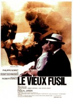Le vieux fusil (1975) afişi