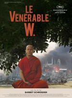 Le vénérable W. (2017) afişi