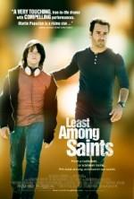 Least Among Saints (2012) afişi