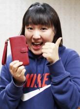 Lee Soo-ji Oyuncuları