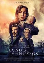 Legado en los huesos (2019) afişi