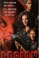 Legion (1998) afişi