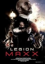 Legion Maxx (2019) afişi