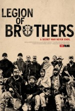 Legion of Brothers (2017) afişi