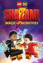LEGO DC: Shazam - Sihir & Canavarlar