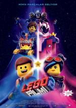 Lego Filmi 2 (2019) afişi