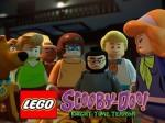 LEGO Scooby-Doo! Knight Time Terror (2015) afişi