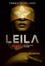 Leila (2019) afişi