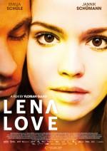 LenaLove (2016) afişi