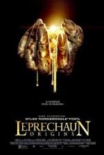 Leprechaun: Origins (2014) afişi