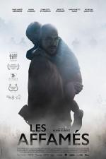 Aç Gezenler (2017) afişi