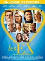 Les EX (2017) afişi