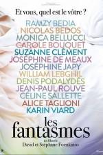 Les Fantasmes (2021) afişi
