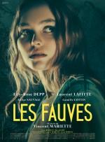 Les Fauves (2018) afişi