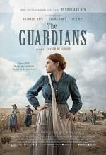 Les Gardiennes (2017) afişi