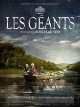 Les géants (2011) afişi
