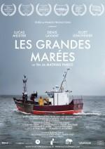 Les grandes marées (2013) afişi