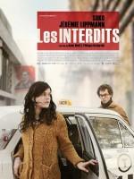 Yasaklı (2013) afişi