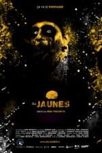 Les Jaunes (2014) afişi