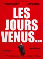 Les jours venus (2014) afişi