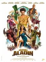 Les Nouvelles Aventures d'Aladin (2015) afişi