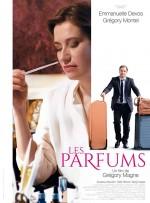 Les Parfums (2020) afişi