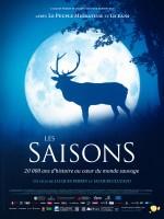 Les saisons (2015) afişi