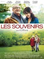 Les souvenirs (2014) afişi